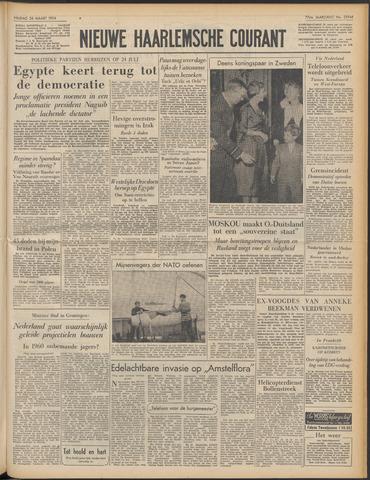 Nieuwe Haarlemsche Courant 1954-03-26