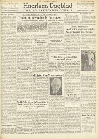 Haarlem's Dagblad 1951-11-19
