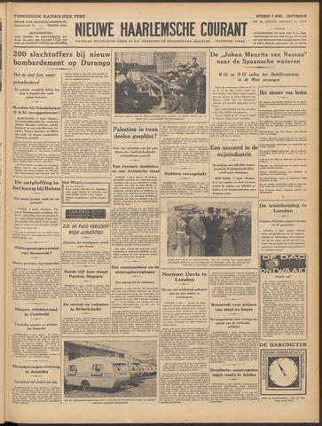 Nieuwe Haarlemsche Courant 1937-04-03
