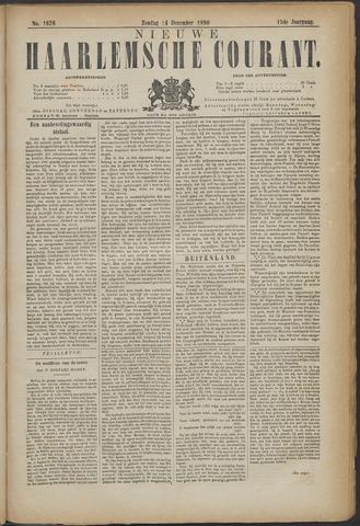 Nieuwe Haarlemsche Courant 1890-12-14