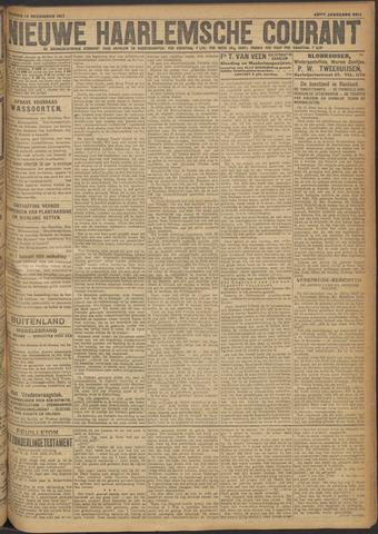Nieuwe Haarlemsche Courant 1917-12-14