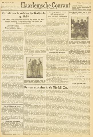 Haarlemsche Courant 1943-08-20