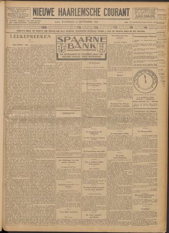 Nieuwe Haarlemsche Courant 1929-09-21