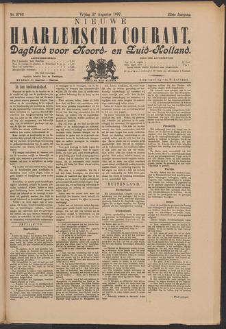 Nieuwe Haarlemsche Courant 1897-08-27