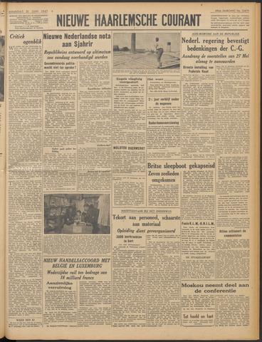 Nieuwe Haarlemsche Courant 1947-06-23