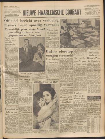 Nieuwe Haarlemsche Courant 1964-02-04