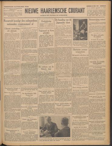 Nieuwe Haarlemsche Courant 1941-05-28