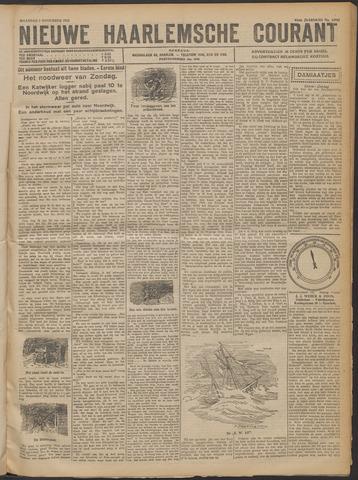 Nieuwe Haarlemsche Courant 1921-11-07