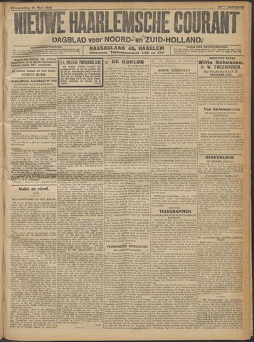 Nieuwe Haarlemsche Courant 1916-05-31