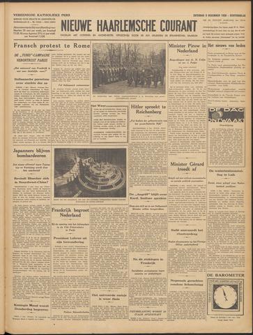 Nieuwe Haarlemsche Courant 1938-12-03