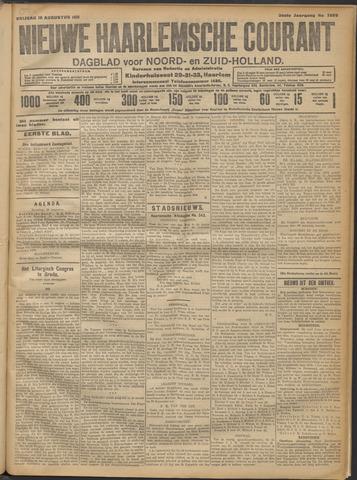 Nieuwe Haarlemsche Courant 1911-08-18
