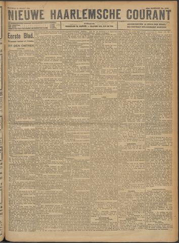 Nieuwe Haarlemsche Courant 1921-03-21