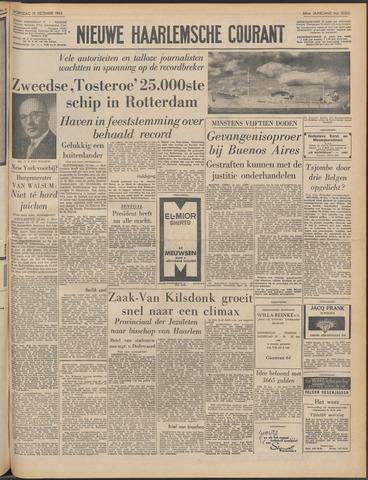 Nieuwe Haarlemsche Courant 1962-12-19