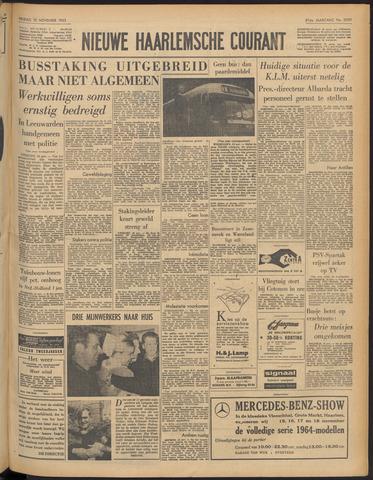 Nieuwe Haarlemsche Courant 1963-11-15
