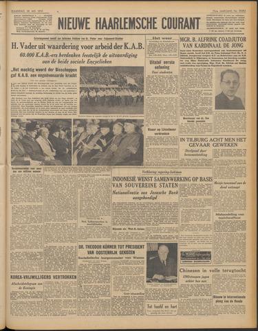 Nieuwe Haarlemsche Courant 1951-05-28