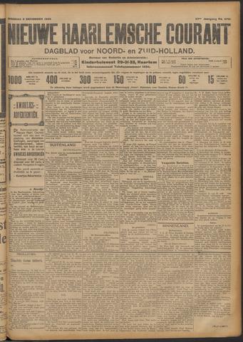 Nieuwe Haarlemsche Courant 1908-12-08