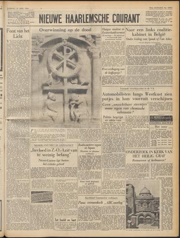 Nieuwe Haarlemsche Courant 1954-04-17