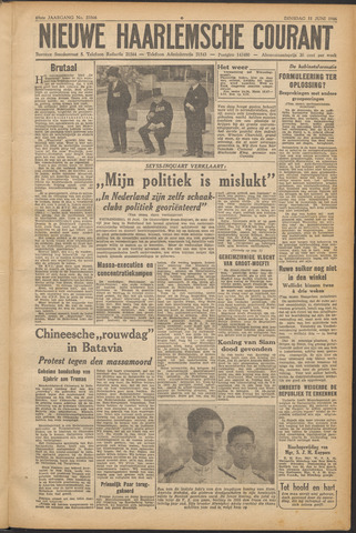 Nieuwe Haarlemsche Courant 1946-06-11