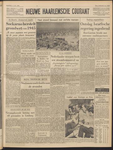 Nieuwe Haarlemsche Courant 1959-07-06