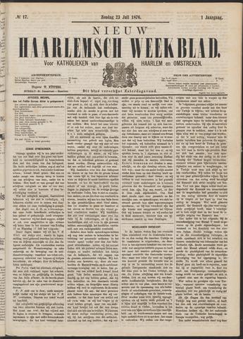 Nieuwe Haarlemsche Courant 1876-07-23