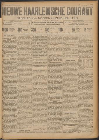 Nieuwe Haarlemsche Courant 1908-10-19