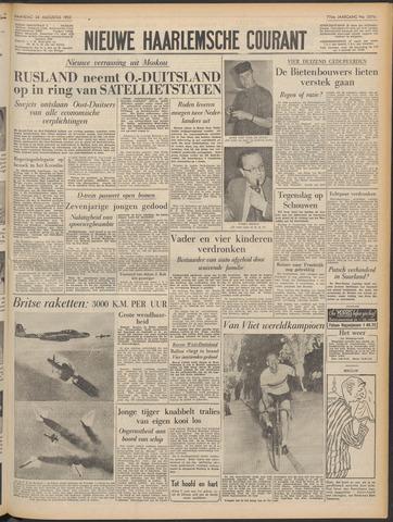 Nieuwe Haarlemsche Courant 1953-08-24