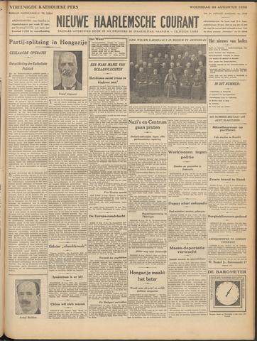Nieuwe Haarlemsche Courant 1932-08-24