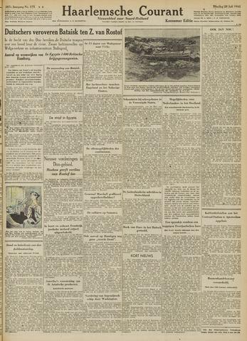 Haarlemsche Courant 1942-07-28