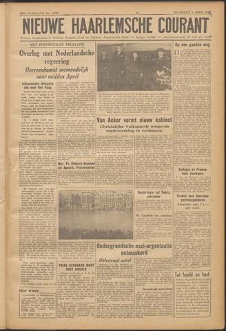 Nieuwe Haarlemsche Courant 1946-04-01