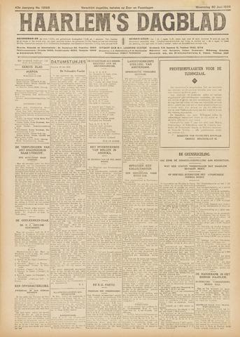 Haarlem's Dagblad 1926-06-30