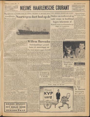 Nieuwe Haarlemsche Courant 1959-03-11