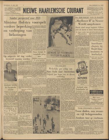 Nieuwe Haarlemsche Courant 1957-06-13
