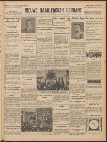 Nieuwe Haarlemsche Courant 1937-04-04