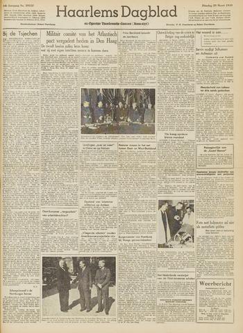 Haarlem's Dagblad 1950-03-28