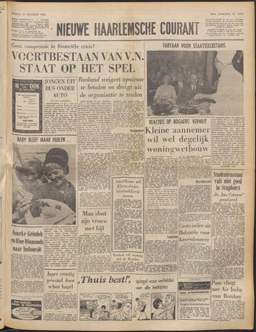 Nieuwe Haarlemsche Courant 1964-11-10
