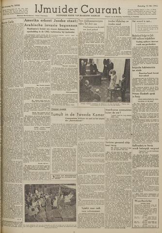 IJmuider Courant 1948-05-15