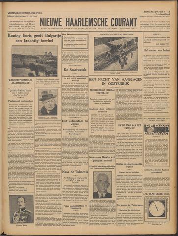 Nieuwe Haarlemsche Courant 1934-05-20