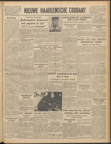 Nieuwe Haarlemsche Courant 1949-12-15