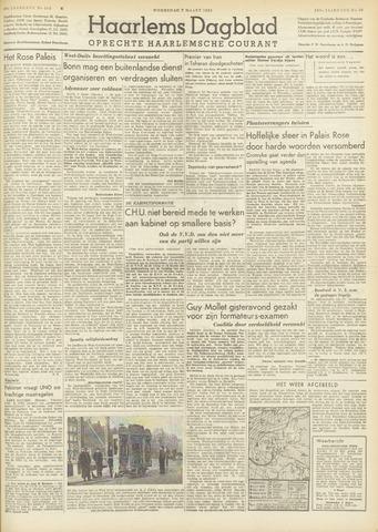Haarlem's Dagblad 1951-03-07