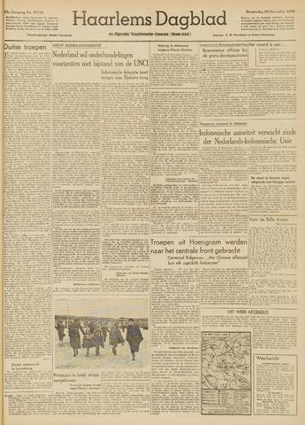 Haarlem's Dagblad 1950-12-28