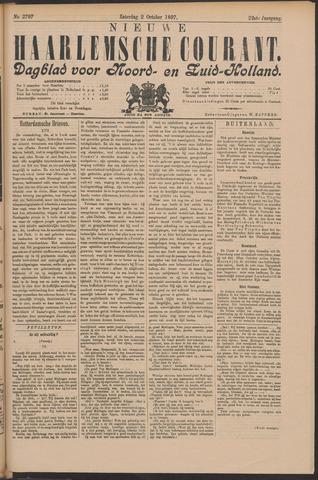 Nieuwe Haarlemsche Courant 1897-10-02