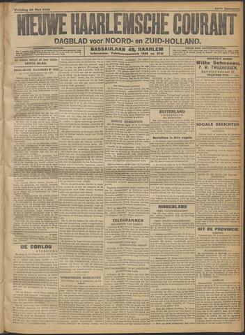 Nieuwe Haarlemsche Courant 1916-05-26