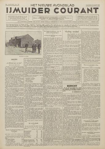IJmuider Courant 1938-03-21