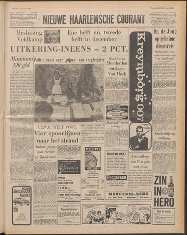 Nieuwe Haarlemsche Courant 1965-06-25