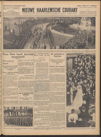 Nieuwe Haarlemsche Courant 1937-01-08