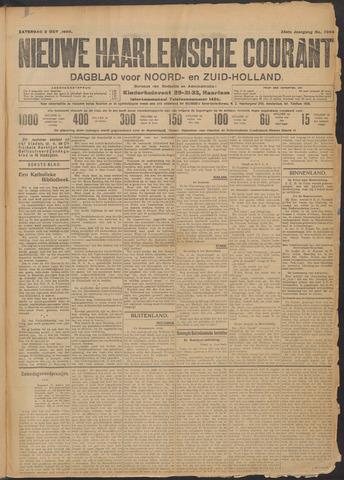 Nieuwe Haarlemsche Courant 1909-10-02