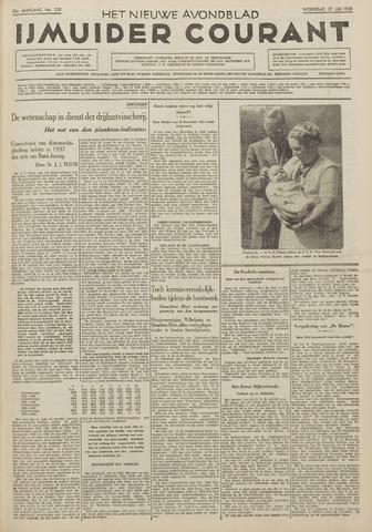 IJmuider Courant 1938-07-27