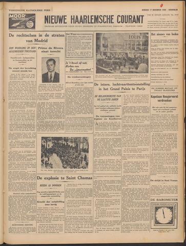 Nieuwe Haarlemsche Courant 1936-11-17