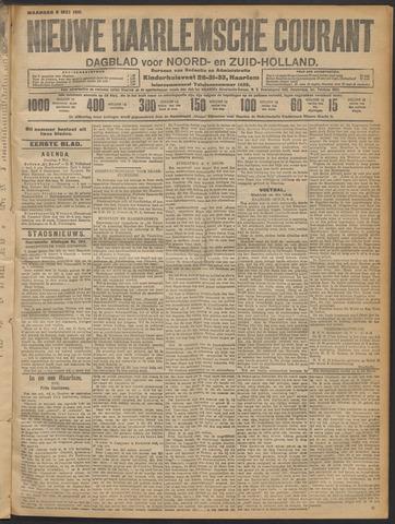 Nieuwe Haarlemsche Courant 1911-05-08
