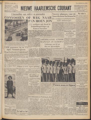 Nieuwe Haarlemsche Courant 1953-04-15